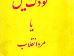 کتاب کودک نیل یا مرد انقلاب