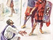 کتاب افسانه های روم باستان