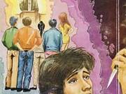 کتاب نوجوانان چه میجویند