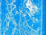 کتاب رقص مرگ