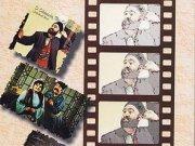 کتاب تاریخ سینمای آذربایجان