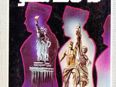 کتاب خداحافظ مسکو (2 جلدی)