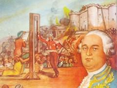 کتاب انقلاب کبیر فرانسه