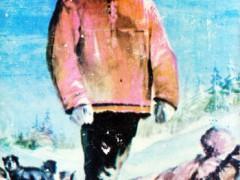 کتاب قطب شمال