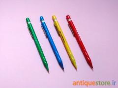 مداد فشاری قدیمی اطلس (طرح 2)