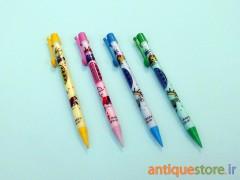 مداد فشاری قدیمی کارتونی