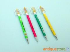 مداد فشاری قدیمی عروسکی