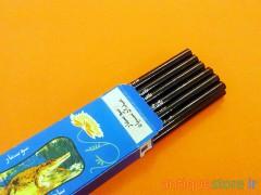 مداد قدیمی سوسمار نشان (ایرانی)