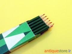 مداد کپی قدیمی قرمز ( تکنو 777 )
