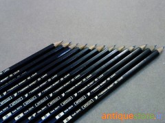 مداد قدیمی آپولو