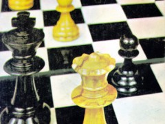 کتاب مکتب شطرنج