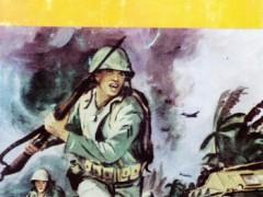کتاب نبرد گوادال کانال