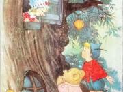 کتاب وینکی در جنگل