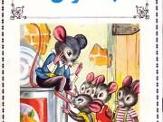 کتاب رئیس قبیله موشها