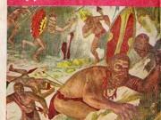کتاب دزدان در جزیره
