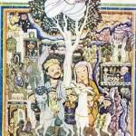 کتاب خدیوزاده جادو شده
