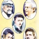 کتاب نویسندگان پیشرو ایران