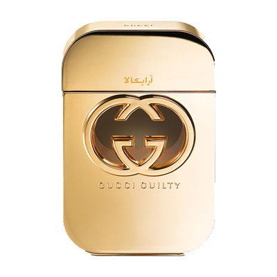 ادوتویلت زنانه Gucci Guilty (Women) 75ml