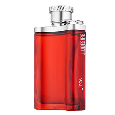 ادوتویلت مردانه Dunhill Desire Red 100ml