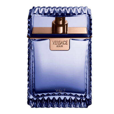 ادوتویلت مردانه Versace Man 100ml