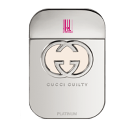 ادوتویلت زنانه Gucci Guilty Platinum (Women) 75ml