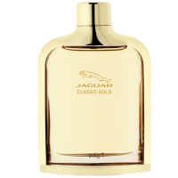 ادوتویلت مردانه Jaguar Classic Gold 100ml
