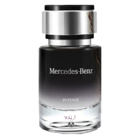 ادوتویلت مردانه Mercedes Benz Intense 120ml
