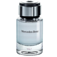 ادوتویلت مردانه Mercedes Benz (Men) 125ml