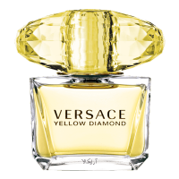 ادوتویلت زنانه Versace Yellow Diamond 90ml