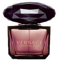 ادوتویلت زنانه Versace Crystal Noir (Toilette) 90ml