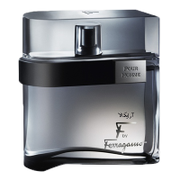 ادوتویلت مردانه Salvatore Farragamo F by Ferragamo Black 100ml
