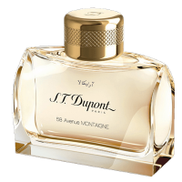 ادوپرفیوم زنانه S.T. Dupont 58 Avenue Montaigne (Women) 90ml