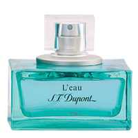 ادوتویلت مردانه L`Eau de S.T. Dupnot (Men) 100ml