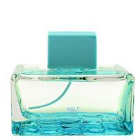 ادوتویلت زنانه Antonio Banderas Blue Seduction (Women) 100ml