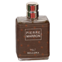 ادوتویلت مردانه Bellona Pierre Marron 100ml