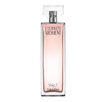 ادوپرفیوم زنانه Calvin Klein Eternity Moment 100ml