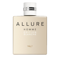 ادوتویلت مردانه Chanel Allure Homme Edition Blanche (Toilette) 100m