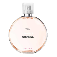 ادوتویلت زنانه Chanel Chance Eau Vive 100ml