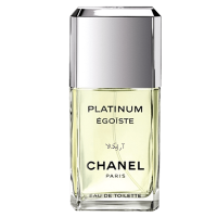 ادوتویلت مردانه Chanel Egoiste Platinum 100ml