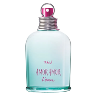 ادوتویلت زنانه Cacharel Amor Amor L'eau 100ml