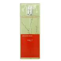 ادوتویلت زنانه Armand Basi In Red (Toilette) 100ml