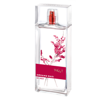 ادوتویلت زنانه Armand Basi In Red Blooming Bouquet 100ml