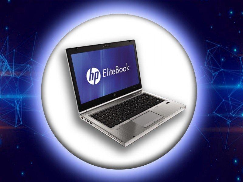 نقد و بررسی لپ تاپ HP Elitebook 8460p