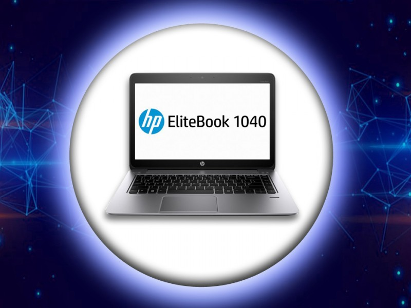 نقد و بررسی لپ تاپ Hp Elitebook Folio 1040