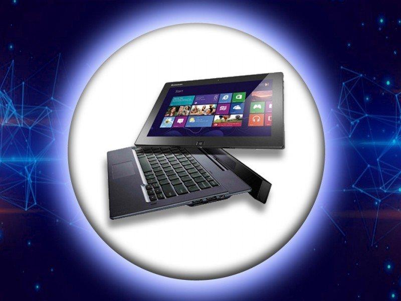 نقد و بررسی تبلت لپ تاپ Lenovo ThinkPad Helix