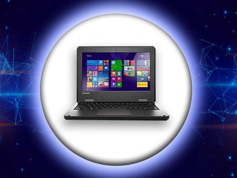معرفی لپ تاپ Lenovo ThinkPad Yoga 11e