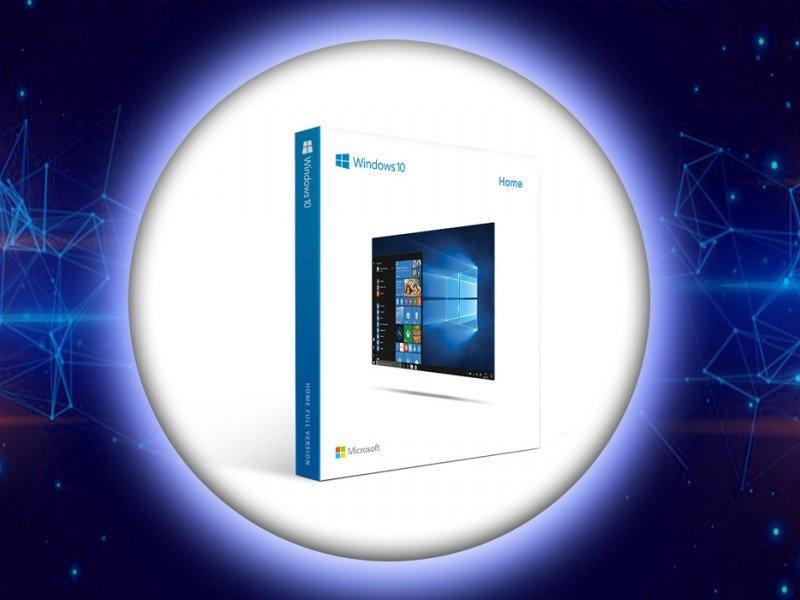 ویژگی های ویندوز 10 هوم