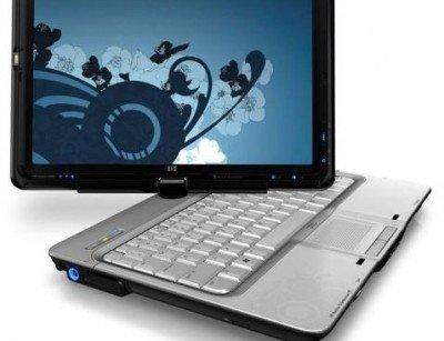 HP TouchSmart tx1000