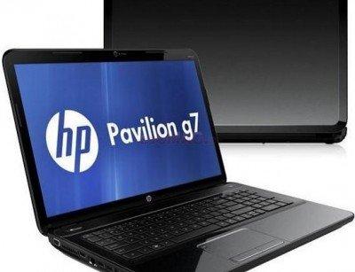 HP Pavilion g7 -A8
