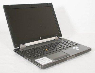hp workstation 8570w-i7